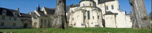 Abbaye de Fontevraud - Hervé Thermique
