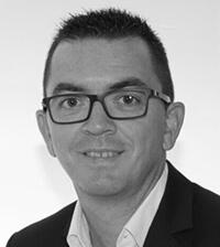 Anthony Bon, Manager Hervé Thermique des Territoires Bretagne Loire Océan et Anjou