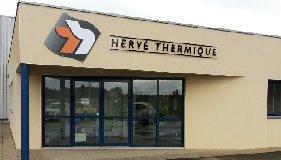 st brieuc 22 - agence de Herve Thermique