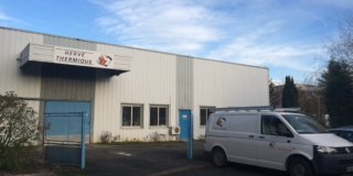 chateauroux 36 agence herve thermique