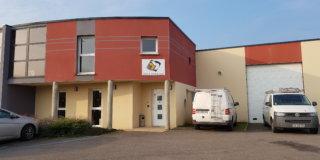 agence herve thermique de Metz à norroy le veneur 57
