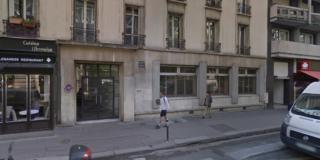 Siège de Paris - 21 boulevard de Grenelle + 75 Paris