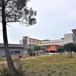 Hôpital Arcachon