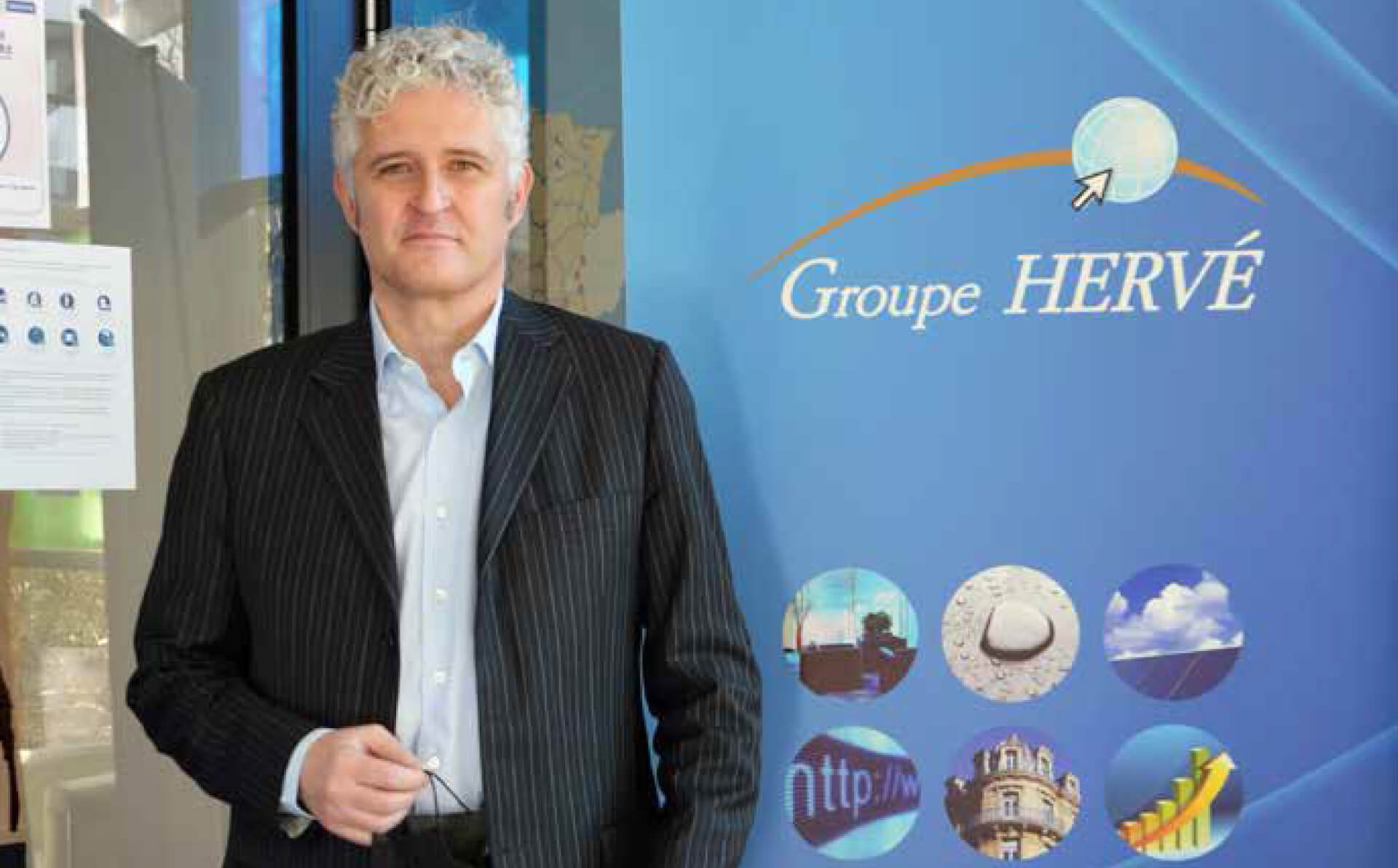 Emmanuel Hervé - La Tribune