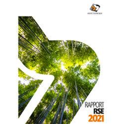 Rapport RSE1