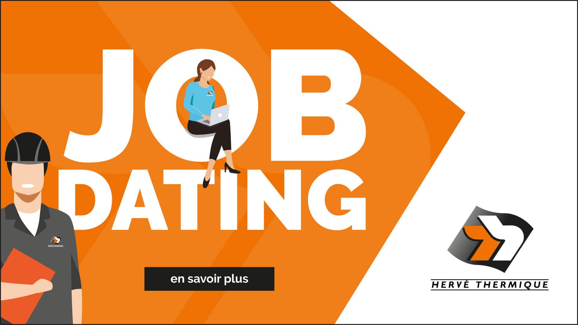 Job dating
